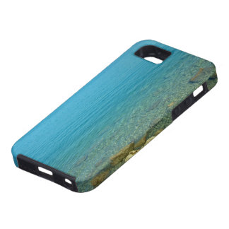 Bermuda Blue Green Waters Case For The iPhone 5