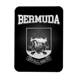 Bermuda Coat of Arms Magnet