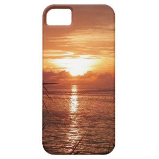 Bermuda Evening iPhone 5 Cover