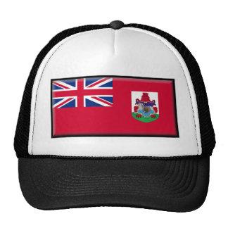Bermuda Flag Hats
