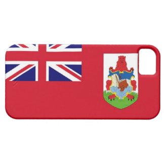 Bermuda Flag iPhone 5 Case