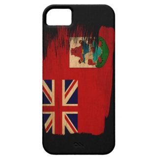 Bermuda Flag iPhone 5 Covers