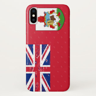 Bermuda Flag Phone Case