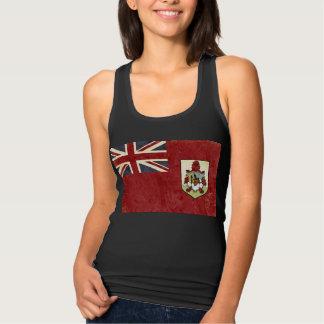 Bermuda Flag Tank Top