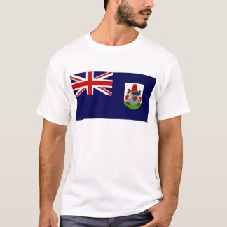 Bermuda Government Ensign Flag T-Shirt