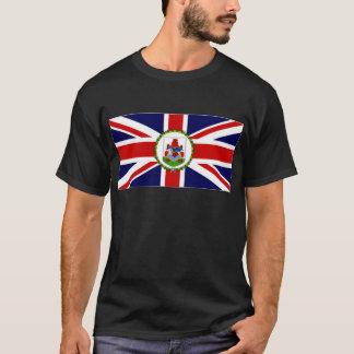 Bermuda Governor Flag T-Shirt
