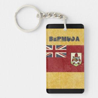 Bermuda Key Chain Souvenir