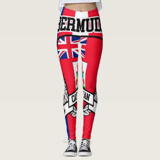 Bermuda Leggings