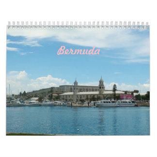 Bermuda Photo Calendar