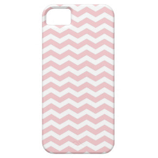 Bermuda Pink Wave Chevron iPhone 5 Cover