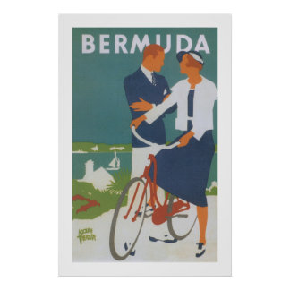 Bermuda Poster