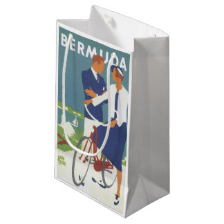 Bermuda Small Gift Bag