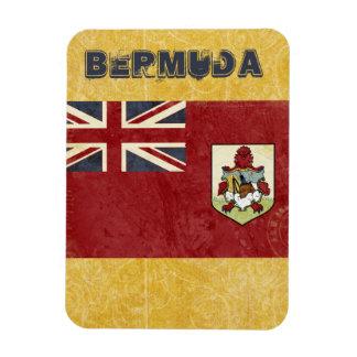 Bermuda Souvenir Magnet
