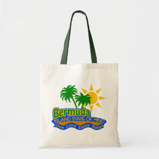 Bermuda State of Mind bag