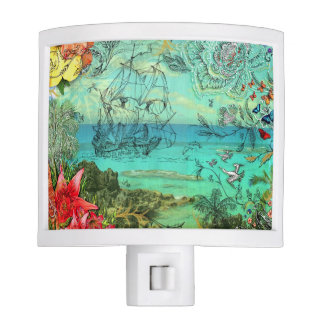 Bermuda, The Sea Venture, Nightlight Night Lite