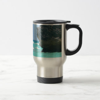 Bermuda Travel Mug