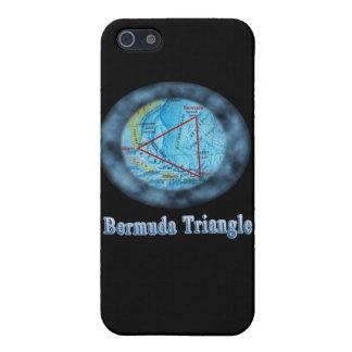 bermuda triangle I-pod iPhone 5/5S Cases