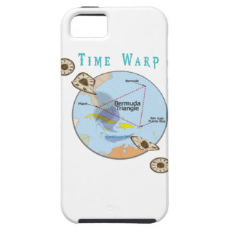 Bermuda triangle products iPhone 5 case