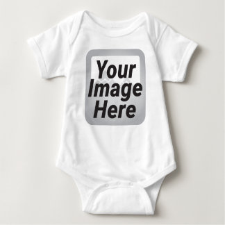 Bermuda triangle: the theory baby bodysuit