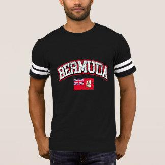 Bermuda Vintage Flag T-Shirt