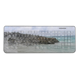 Bermuda Wave Keyboard