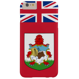 Bermudan Flag Phone Case