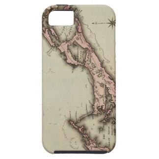 Bermudas iPhone 5 Cover