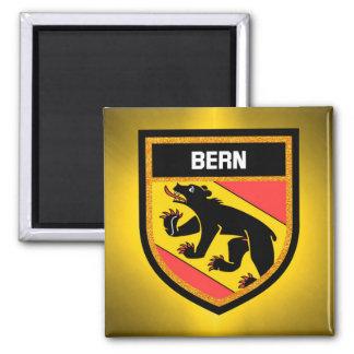 Bern Flag Magnet