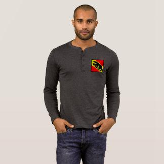 Bern flag switzerland swiss crest T-Shirt