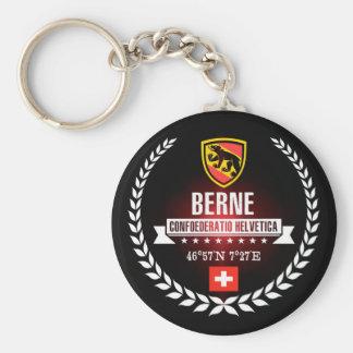 Bern Keychain