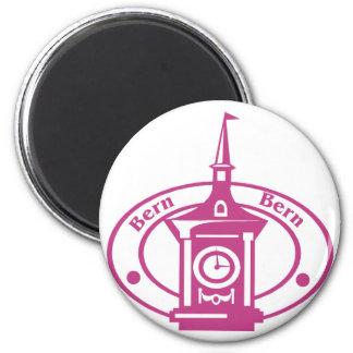 Bern Stamp Magnet