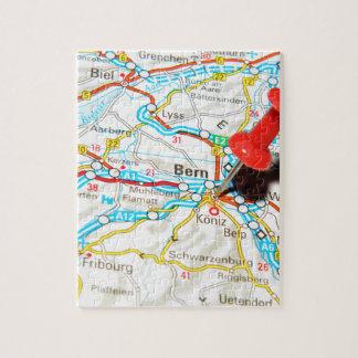 Bern, Switzerland Jigsaw Puzzle