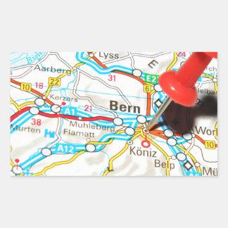 Bern, Switzerland Sticker