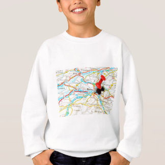Bern, Switzerland Sweatshirt