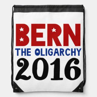 BERN The Oligarchy Cinch Bag