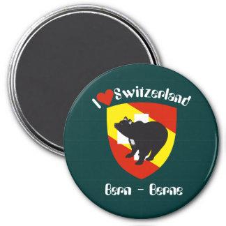Berne Berne Berna Switzerland Suisse Svizzera Magnet