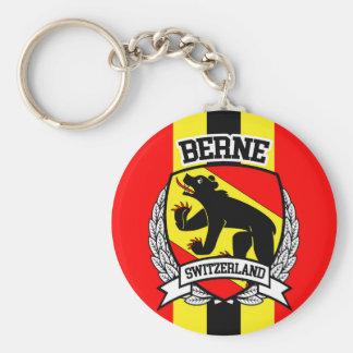 Berne Keychain