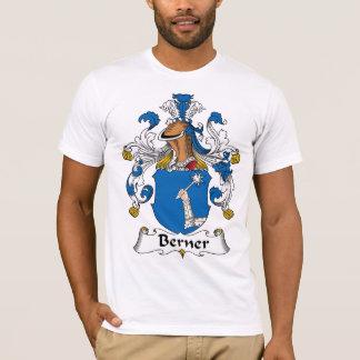 Berner Family Crest T-Shirt