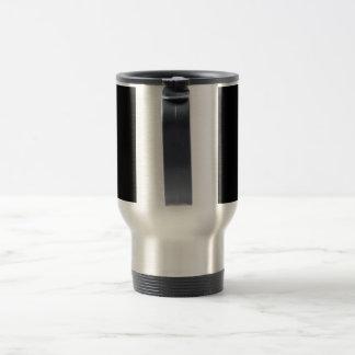 Berner Nation travel mug