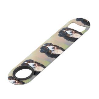 Berner Sennenhund Bar Key