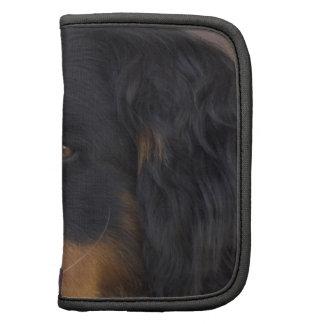 Berner Sennenhund Wallet Folio Folio Planner