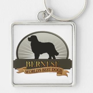 Bernese Keychains