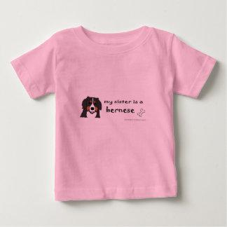 bernese mountain dog baby T-Shirt