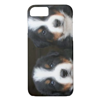 Bernese mountain dog iPhone 7 ID™ iPhone 7 Case
