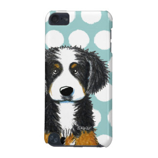 Bernese Mountain Dog iPod Touch 5G Cover