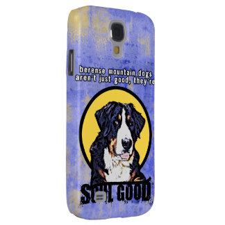 Bernese Mountain Dog Phone Cases - Soul Good