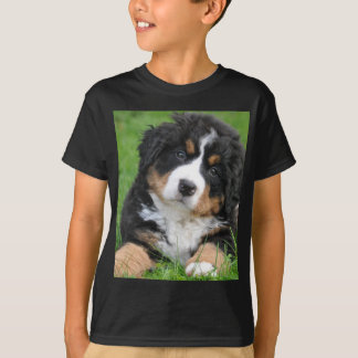 Bernese Mountain Dog T-Shirt