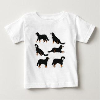 Bernese Sennenhund selection Baby T-Shirt