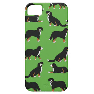 Bernese Sennenhund selection Case For The iPhone 5