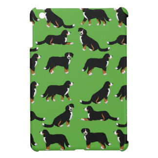 Bernese Sennenhund selection iPad Mini Cases